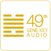 49th Gene Keys Audio