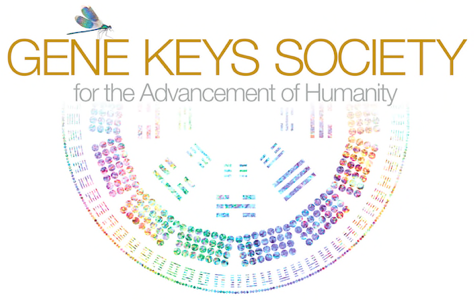 Gene Keys Society Donation
